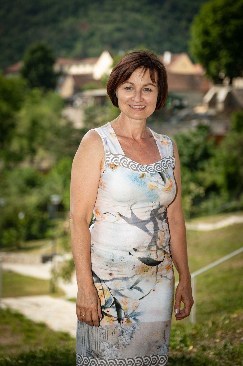 Ing. Libuše Čermáková