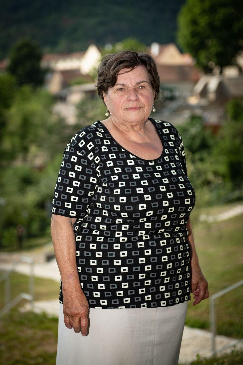 Ludmila Cvrkalová