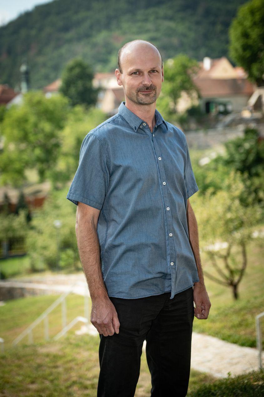 Ing. Václav Drhlík