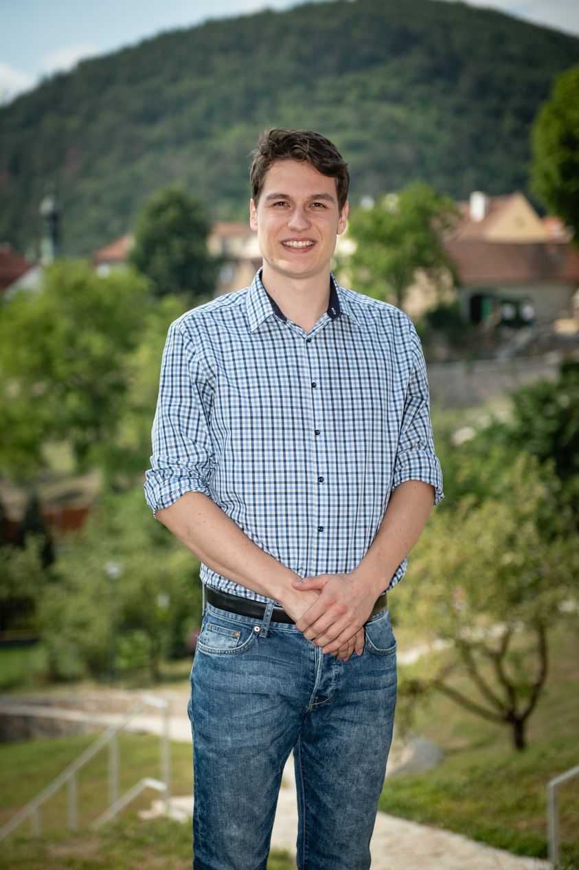 Tomáš Havlát