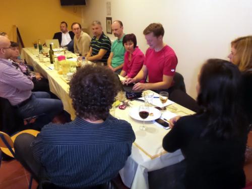 Členská schůze spolku MOST 4.3.2015 most_01