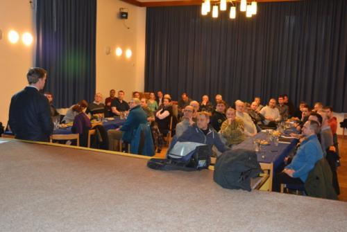 CZT-městský seminář 21. 3. 2018