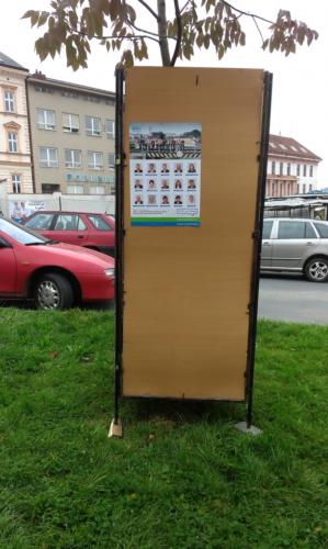 Volební kampaň 2014